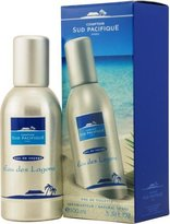Comptoir Sud Pacifique EAU DES LAGONS by for WOMEN: EDT SPRAY 3.3 OZ