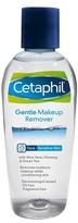 Cetaphil Gentle Waterproof Makeup Remover 6 oz