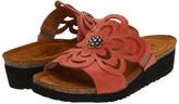 Naot Footwear Sandy
