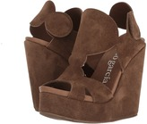 Pedro Garcia Timberly Women's Wedge Shoes