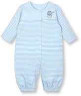 Le Top Lion Coverall (Baby Boys)