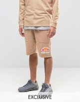 Ellesse Shorts With Drop Crotch