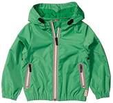Hunter Original Shell Jacket (Toddler/Little Kids) (Element) Kid's Coat