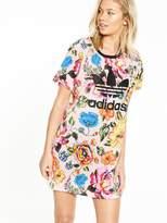 adidas Floralita Dress