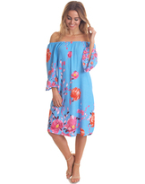 Freez Cabana Dress
