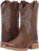 Ariat Cowhand Adobe Cowboy Boots