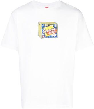 Supreme Cheese T-shirt