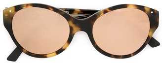 Very French Gangsters 'Very Bombe' sunglasses