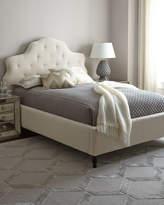 Horchow Ashlyn Queen Bed