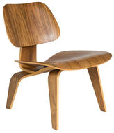Herman Miller Limited Edition LCW Lounge Chair