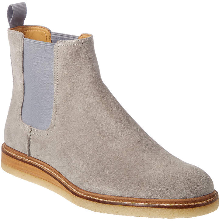Sperry Chelsea Suede Boot
