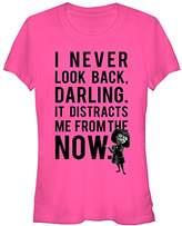 Disney Pixar Juniors the Incredibles the Now Graphic T-Shirt