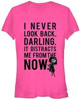 Fifth Sun Juniors the Incredibles the Now Graphic Tee