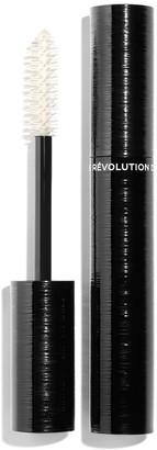 Chanel LE VOLUME REVOLUTION DE Extreme Volume Mascara with 3D-Printed Brush