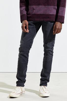 BDG Isak Washed Black Skinny Jean