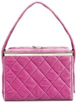Occasion Chanel Vintage quilted