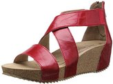 Josef Seibel Women's Meike 05 Wedge Sandal