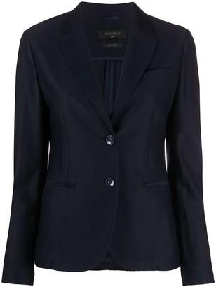Circolo 1901 Button-Front Blazer