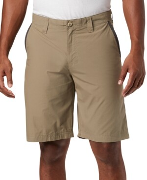 Columbia Men's Big & Tall Washed Out Short