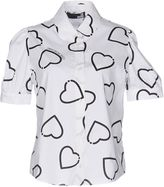 Love Moschino Shirts