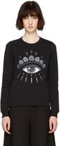 Kenzo Black Eye Pullover