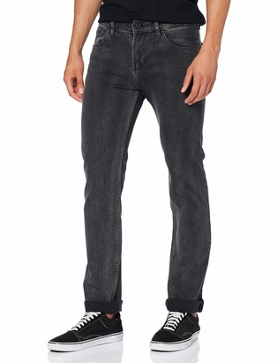 Versace Men's Man Trouser Skinny Jeans