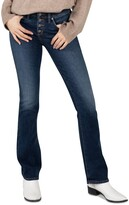 Thumbnail for your product : Silver Jeans Co. Suki Slim Bootcut Jeans
