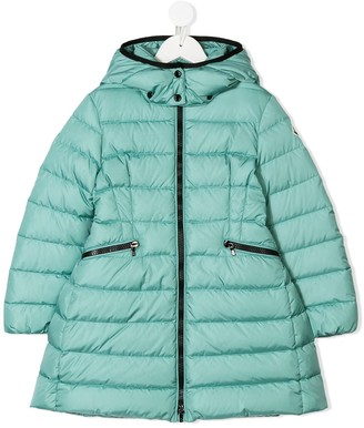 Moncler Enfant Padded Coat
