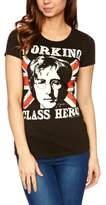 Logoshirt V Rock - John Lennon - W.C.H. Logo Women's T-Shirt