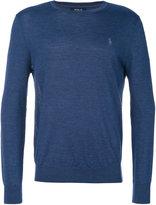 Polo Ralph Lauren crew neck sweater