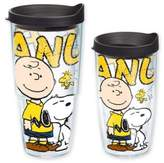 Tervis PeanutsTM Wrap Tumbler with Lid