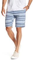 Micros Walk Striped Shorts