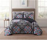 Pier 1 Imports Sheffield Blue Quilt Sets
