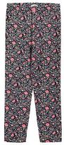 Crafted Kids Girls AOP Leggings Child Pants Trousers Bottoms Stretch