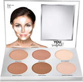 It Cosmetics You Sculpted!TM Contouring Palette for Face and Body