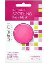 Andalou Naturals Soothing Facial Mask Pod by .28oz Mask)