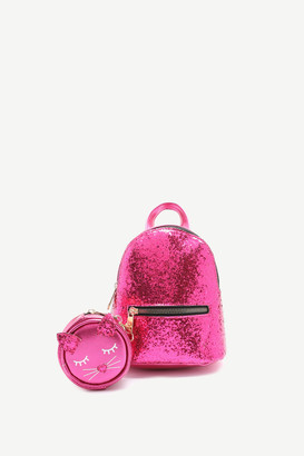 Ardene Mini Sequin Backpack for Girls