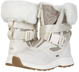 UGG Tahoe (Black) Women's Boots
