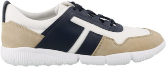 Tod's Tods Competition Sneakers