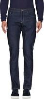 Woolrich Denim pants - Item 42607767