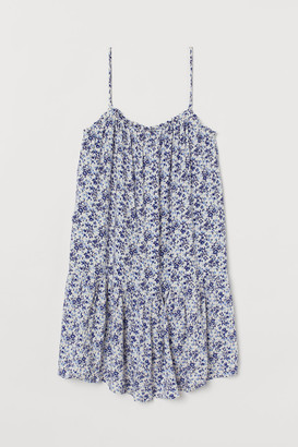 H&M Short Dress - White