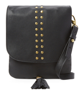 Cynthia Vincent Ember Small Leather Crossbody