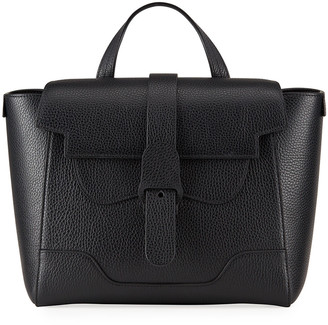 Senreve Midi Maestra Medium Convertible Backpack-Satchel Bag