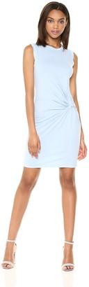 Stateside Women's Twisty Tank Dress