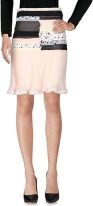 Carven Knee length skirts
