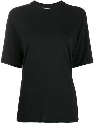 AMI Paris short-sleeve T-shirt