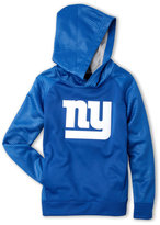 adidas Boys 8-20) New York Giants Fleece Hoodie