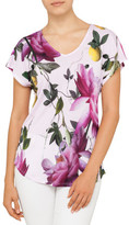Ted Baker Synthia Citrus Bloom Tee
