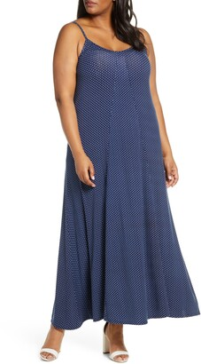 Loveappella Loveapella Maxi Slipdress