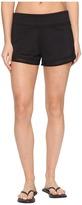 Nike Cover-Up Shorts Women's Swimwear